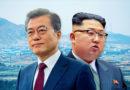 L'inizio di una nuova era, le due Coree pongono fine alla guerra