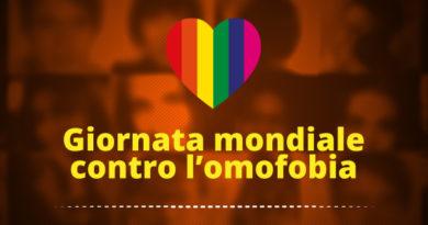 Giornata internazionale contro l'omofobia. Italia al 32° posto nella classifica arcobaleno