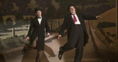 Stanlio & Ollio: la recensione del film biografico con Steve Coogan e John C. Reilly sulla grande coppia comica