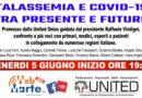 Talassemia & COVID-19: Tra Presente e Futuro !